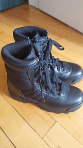 Work Boots - Motorcycling