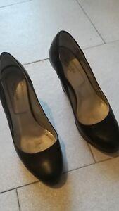 Nero-Giardini-scarpa-donna-numero-37-decolte-Blu