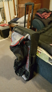 SAMSONITE sport travel bag ****NEW *****