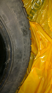 Avalanche Xtreme 195/65R15 Winter Tires