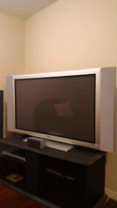 Hi resolution TV,