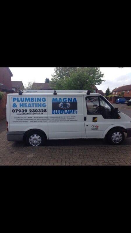 SPECIAL OFFER BOILER SERVICE £60 gas safe plumber plumbing