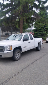 """REDUCED""Chevy silverado 1500 4x4"