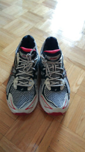 Asics Gt-2160 men - souliers de course