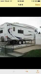 2007 lite 5th wheel mint mint