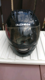 **pending collection** Large Motorcycle Helmet