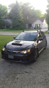 2010 Subaru WRX Hatchback- Very clean, extremly well maintanied