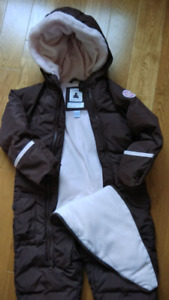 BABY GAP Snowsuit 18-24 M