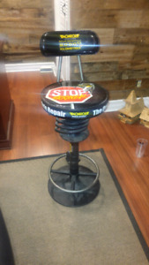 Stool for shop/man cave