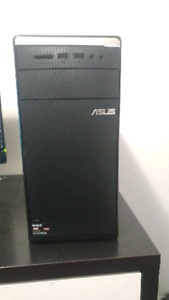 Entry level Asus Gaming Computer
