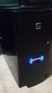 Antec Computer PC with Windows 10 Installed - 75$ OBO