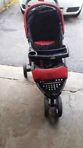 safety first jogging stroller  London Ontario image 5
