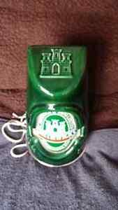 Ceramic Smithwicks Irish Ale bar sign Stratford Kitchener Area image 2