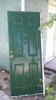 COTTAGE/HOUSE DOOR