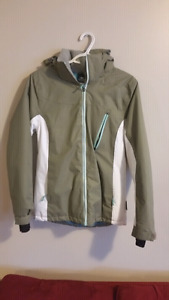 Women's spring jacket  (small to medium)
