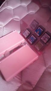 DS Lite+Games (×2)