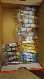 Canon Ink Cartridges C225/226