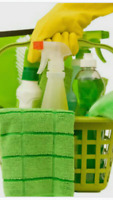HIRING RESIDENTIAL CLEANERS PART TIME ($16/hour)