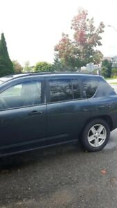 2007 Jeep Compass Other  REDUCED