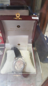 Royal Canadian Mint Watch