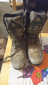Rocky 800 thinsulate hunting boots