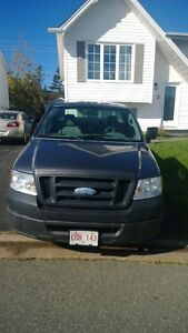 PRICED TO SELL 2006 Ford F-150 Pickup Truck St. John's Newfoundland image 9