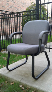 Office Chairs/Upholstered