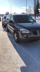 Minivan for sale