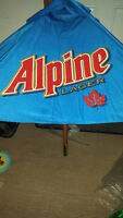 Alpine Patio Table umbrella