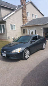 07 accord coupe