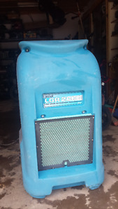 Dehumidifier Dri-Eaz LGR 2000 Model F232