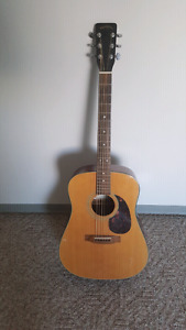 Selling full size Guitar !! SOLD !!