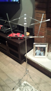 Chrome Music Stand