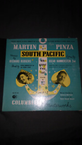 South Pacific by Rogers and Hammerstein