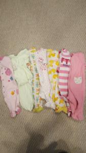 3-6 month sleepers (7 sleepers)