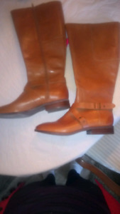 Nine West boots (New)