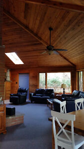 Year round rental in Southcott Pines Grand Bend