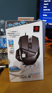Gaming Mouse for Sale-Mad Catz Rat 7