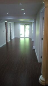 Richmond Hill -3 bedrooms- beautiful forest view -available now