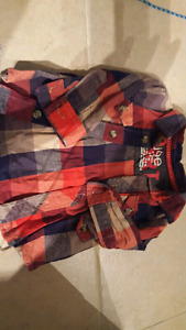 Boys clothes 0 to 3 up to size 1