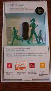 Fitbit One, never opened, Brand New, Cheapest Offer! $70