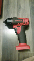 Snap-on wrench impact drill. Barely used(3 times)