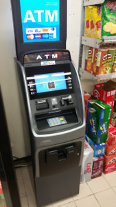 ATM FREE PLACEMENT IN TORONTO AND THE GTA