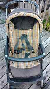 Peg perego stroller Peterborough Peterborough Area image 4