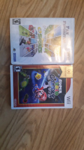 wii games for sale.