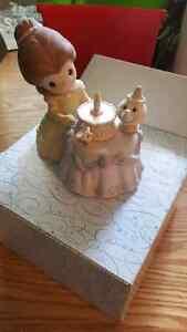 Precious moments birthday belle