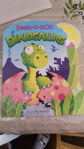 2 Awesome Childrens Books for sale, like new!