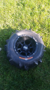 Paddle sand greko sur  mags ss 4x110 bolt pattern