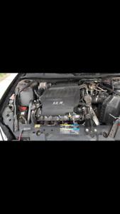 2006 impala ss