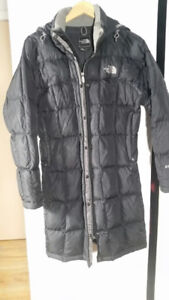 THE NORTH FACE - manteau femme taille SMALL